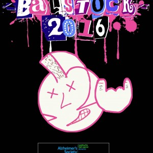 Balstock 2016 : Kevin Wright