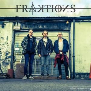 FRAKTIONS