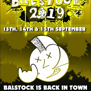 Balstock 2019 Peter Gill Photo's