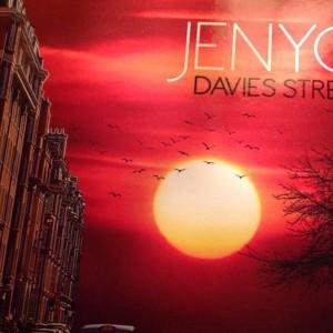 Jenyo