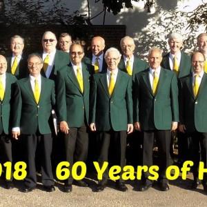Stevenage Male Voice Choir