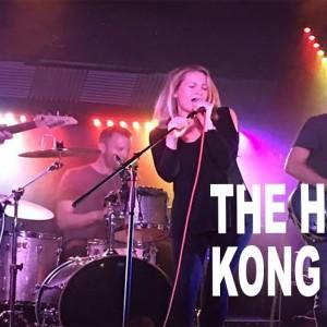 The Hong Kong Dollars