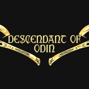 Descendant Of Odin