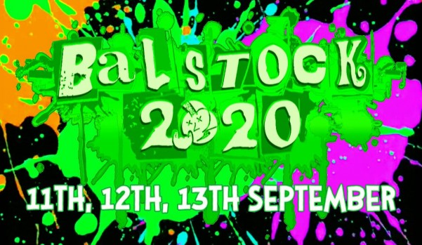 Balstock 2020 announcement