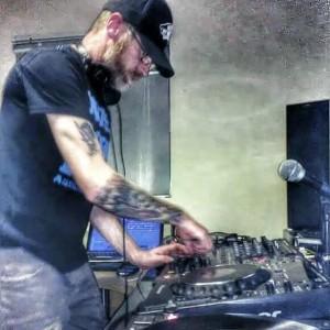 Joe Thompson AKA DJ SLY