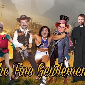 The Fine Gentlemen