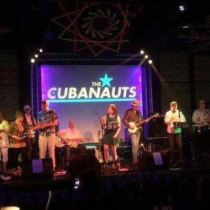The Cubanauts