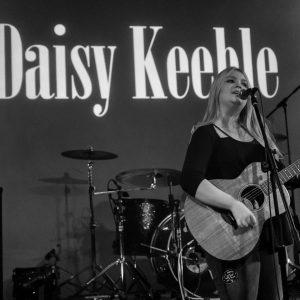 Daisy Keeble