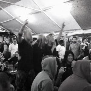 BALSTOCK 2011 - Balstock crowd